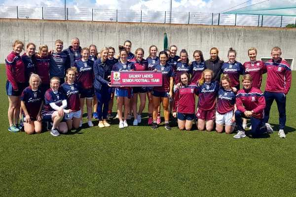 Galway Senior Ladies Football Team
