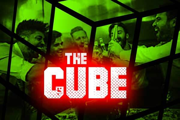 The Cube Challenge