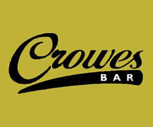 Crowes Bar