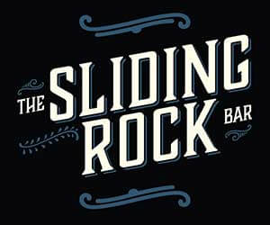 The Sliding Rock